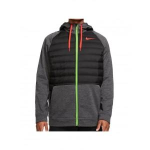 Nike Therma  Grey / Black