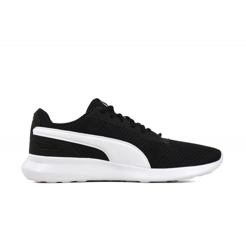 Puma St Activate Black/White