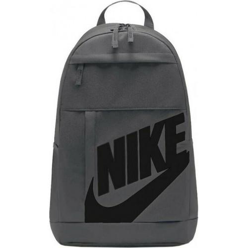Nike Elemental Σακίδιο Πλάτης Γκρι