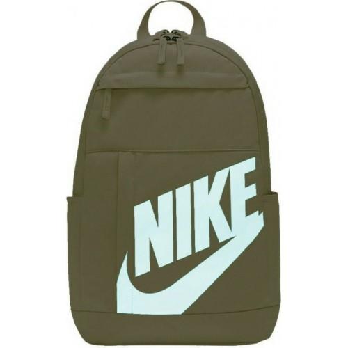 Nike Elemental Ανδρικό Σακίδιο Πλάτης Χακί