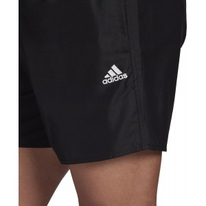 Adidas Solid Black
