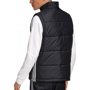 Adidas Padded Puff Vst Black