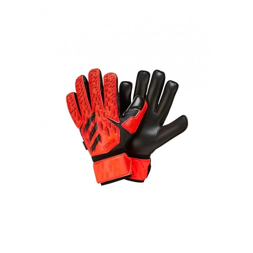 Adidas Predator Fingersave Match Goalkeeper Gloves