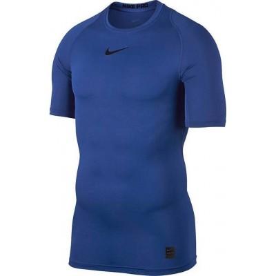 Nike Pro blue