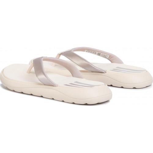 Adidas Comfort Silver