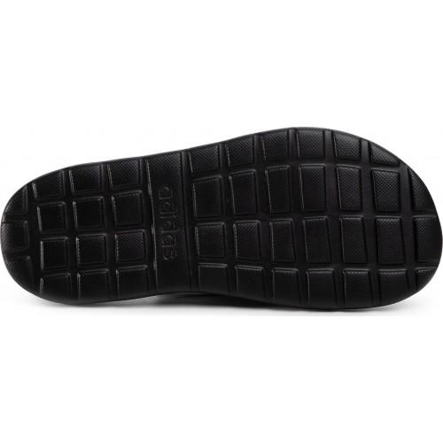 Adidas Comfort  Core Black / Cloud White