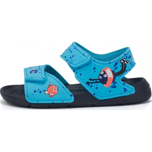 Adidas AltaSwim Blue