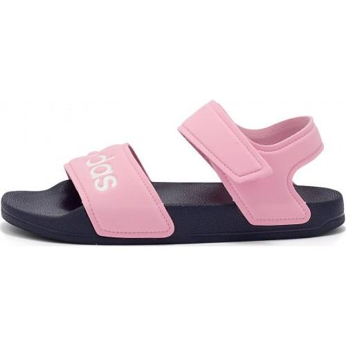 Adidas Sport Inspired Adilette Aqua Slides PS/GS