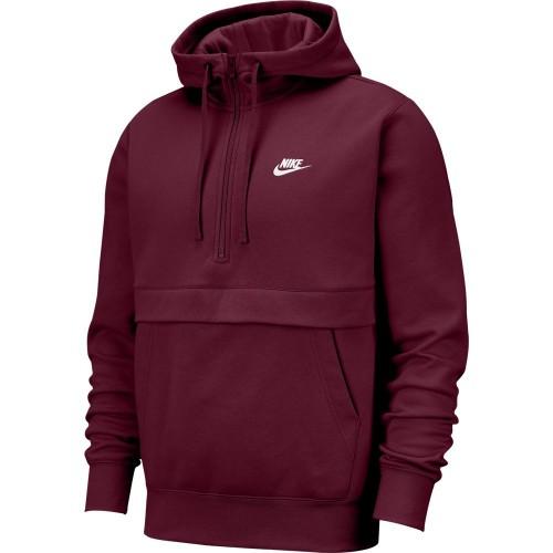Nike M NSW CLUB HOODIE HZ BB