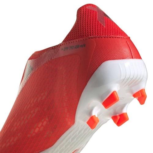 Adidas X Speedflow.3 Laceless FG