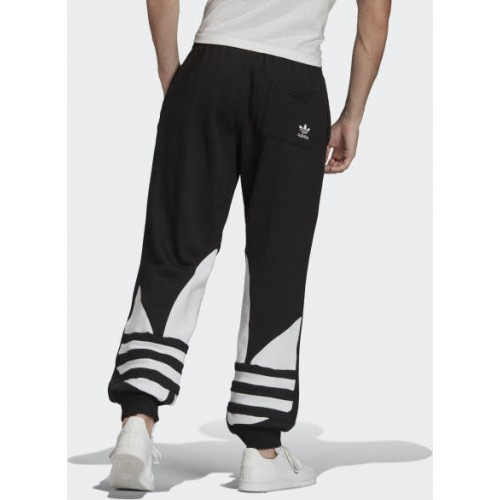 Adidas Bg Trefoil Black