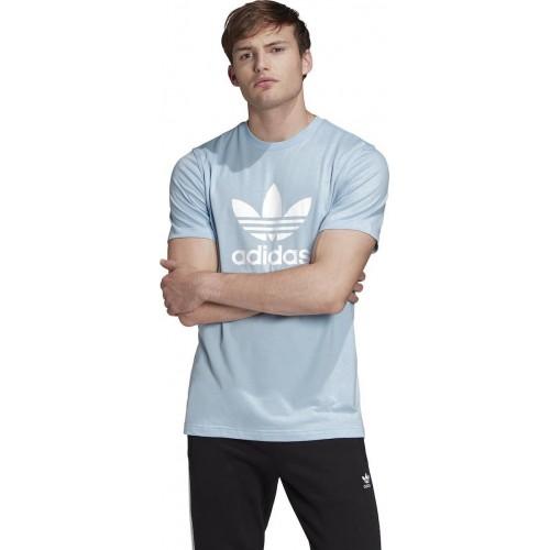 Adidas Trefoil Clear Sky