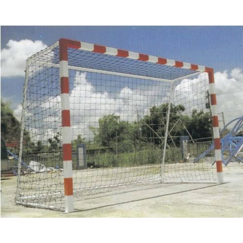 AMILA ΣΤΡΙΦΤΟ ΔΙΧΤΥ 5m MINI SOCCER 2.5mm