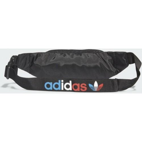 Adidas Waist Bag Adicolor Tricolor