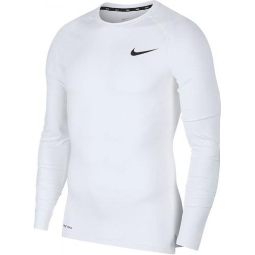 Nike Pro White