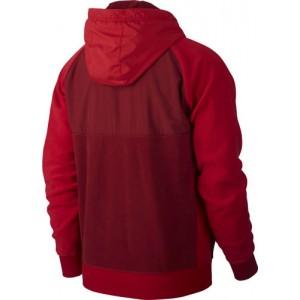 Nike Sportswear  Red