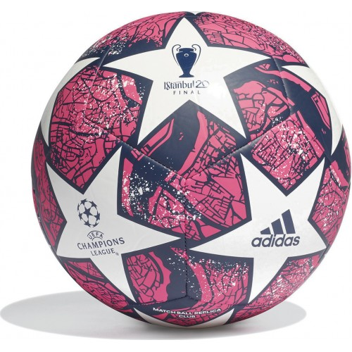 Adidas UCL Finale Istanbul Club