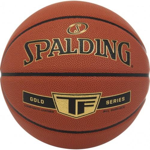 Spalding TF Gold