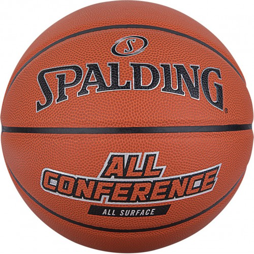 Spalding All Conference