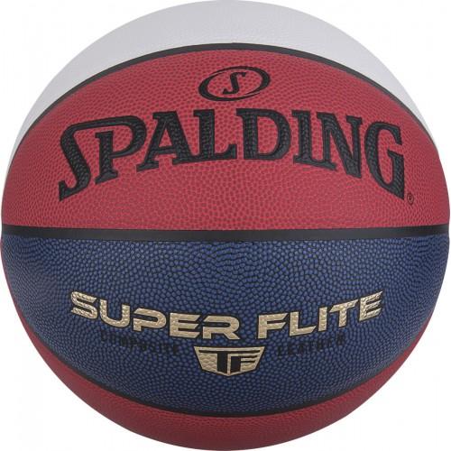 Spalding TF Super Flite RWB