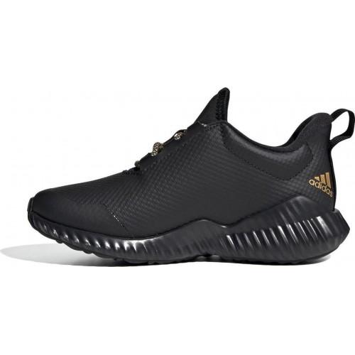 Adidas FortaRun K Black