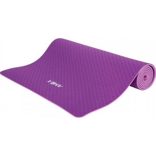Amila Στρώμα Pilates, 183x61cm x 6mm