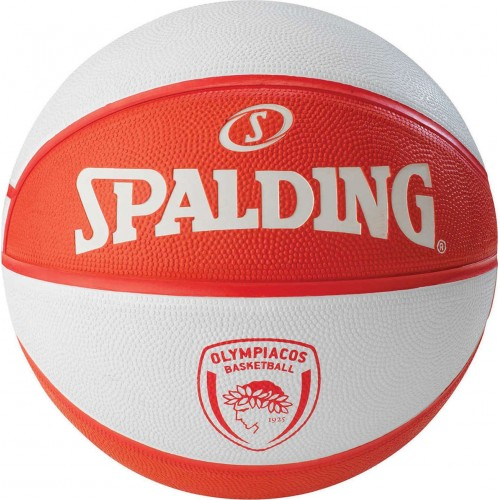 Spalding Euroleague Olympiacos BC