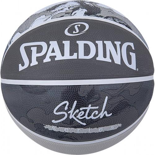 Spalding Sketch Jump