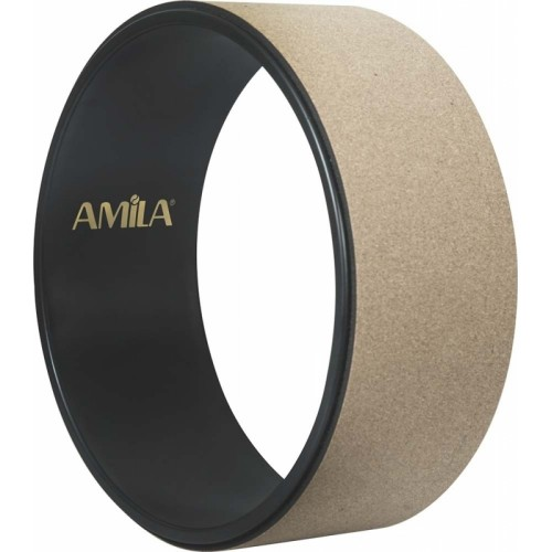 AMILA Yoga Wheel από Φελό