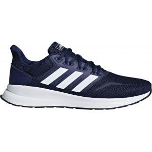 Adidas Runfalcon ΜΠΛΕ