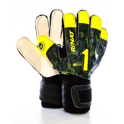 RINAT ASIMETRIK HUNTER SEMI BLACK