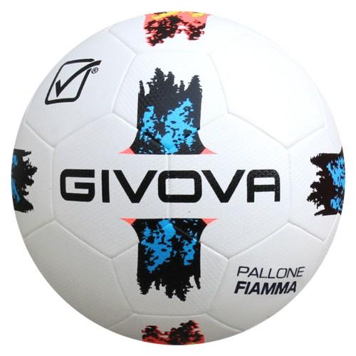 GIVOVA-PALLONE- FIAMMA