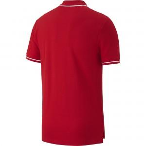 Nike Club 19 red