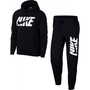 Nike Sportswear Black