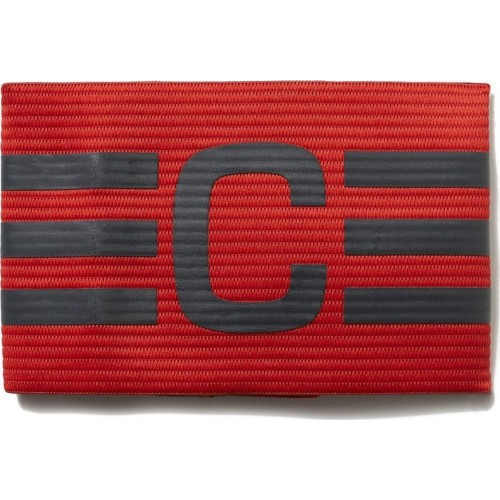 Adidas Captain's Armband Red