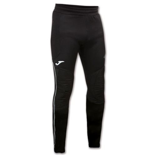 JOMA LONG PANT PROTEC BLACK
