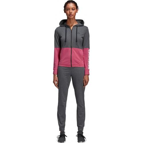 Adidas Cotton Marker Track Suit