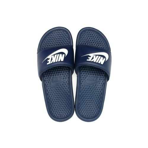 Nike BENASSI JDI ΜΠΛΕ