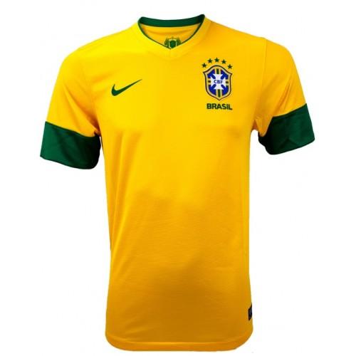 Nike CBF Brazil Boys
