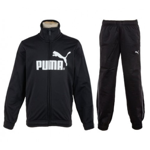 Puma Poly Suit, closed junior