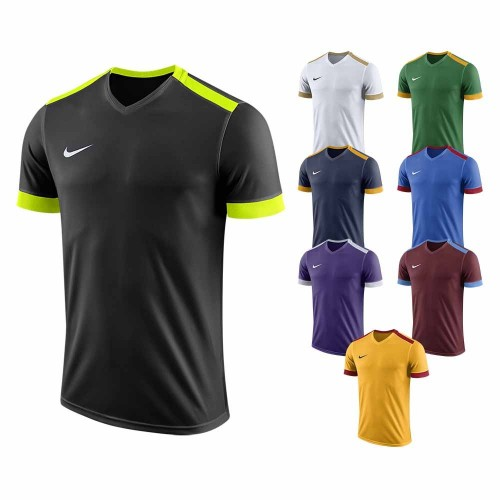 Men's Nike Park Derby II Short Sleeve Jersey