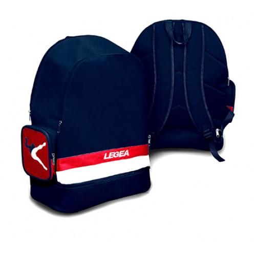 Legea Backpack Zaino Caprera
