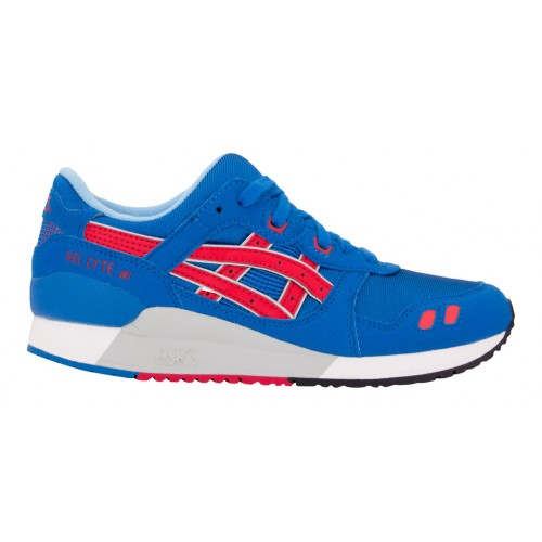 Asics Gel-Lyte III GS Blue-Red