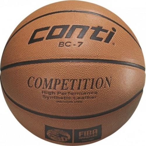 Μπάλα Μπάσκετ Conti BC-7 Competion