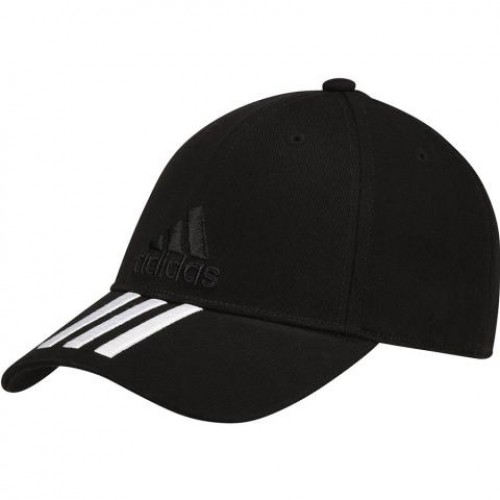 ADIDAS 6P 3S CAP COTTO