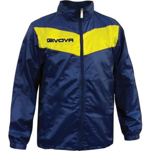 3483f9c87c3 Givova Rain Scudo Blue/Yellow