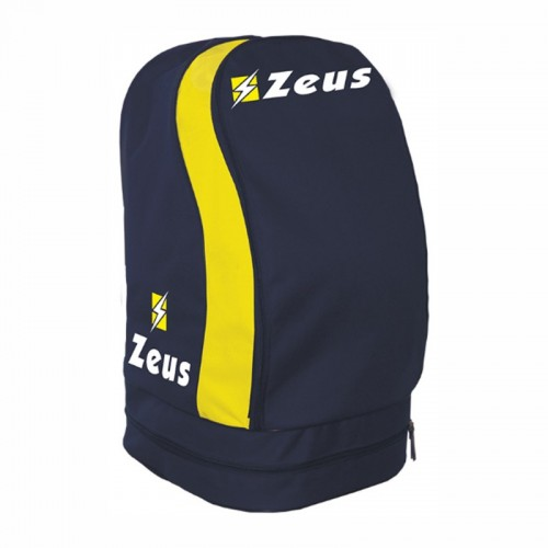 Zeus Zaino Ulysse Blue/Yellow